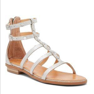 Seychelles Dance On Gladiator Sandals NEW $110